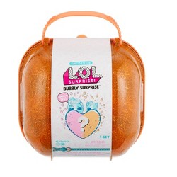 L.O.L. Surprise! Bubbly Surprise with Exclusive Doll and Pet - Orange