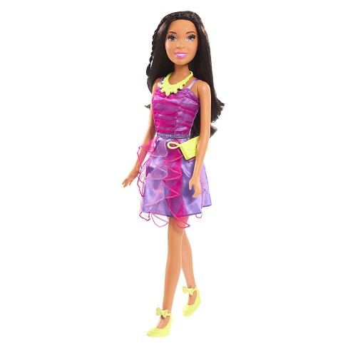"Barbie 28"" Doll - African American - image 1 of 2"