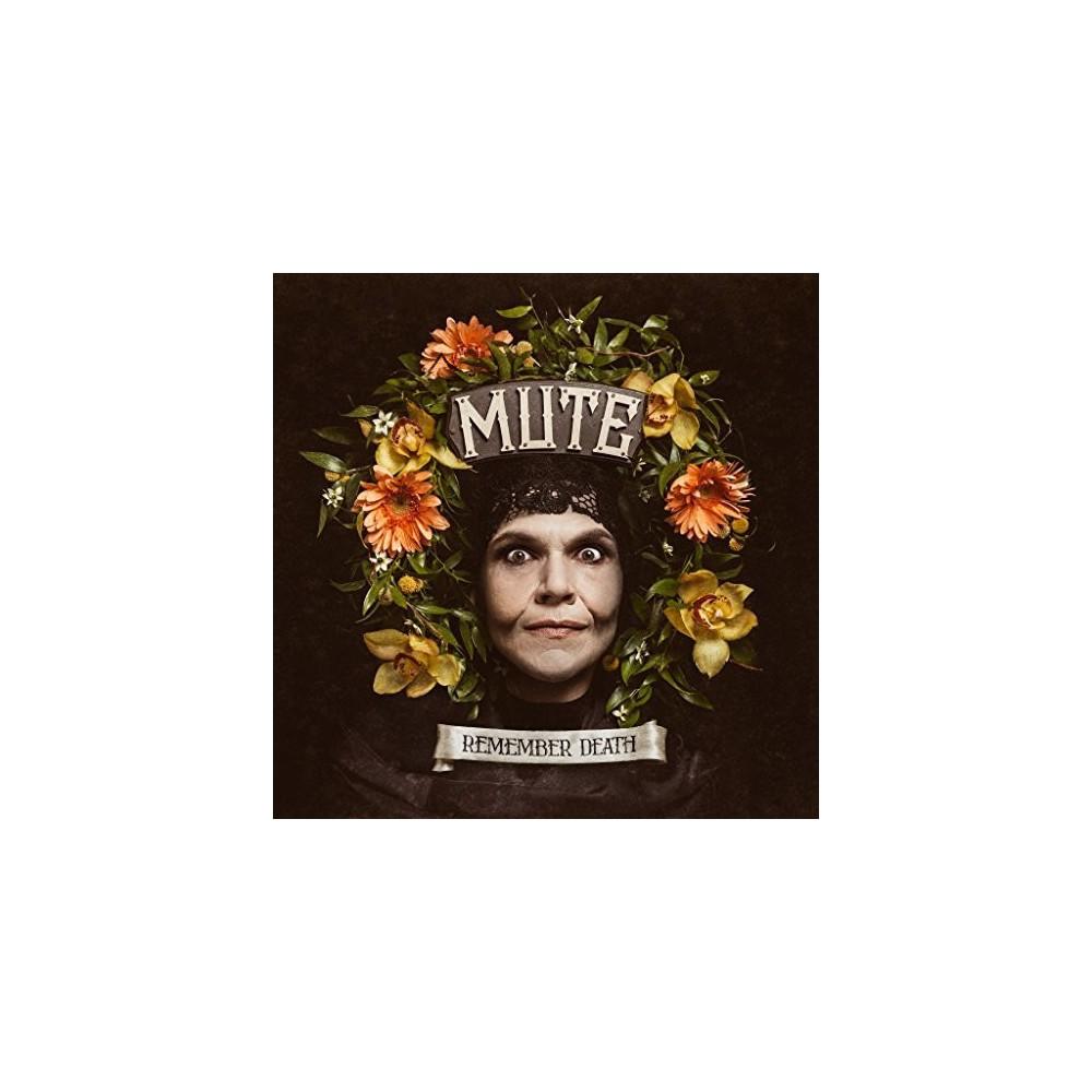 Mute - Remember Death (Vinyl)