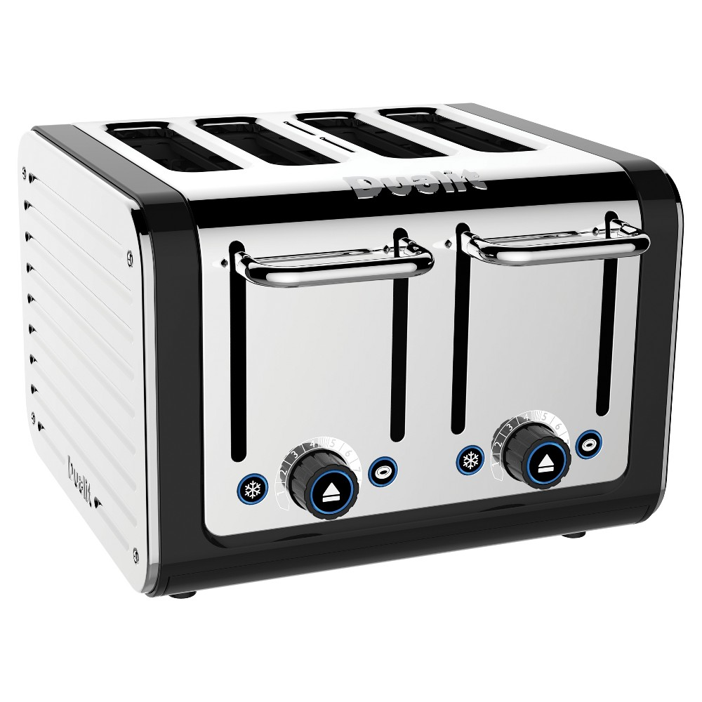 Toaster Dualit, Black & Steel 52841392