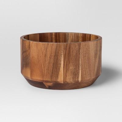 Acacia Serving Bowl - Medium - Project 62™