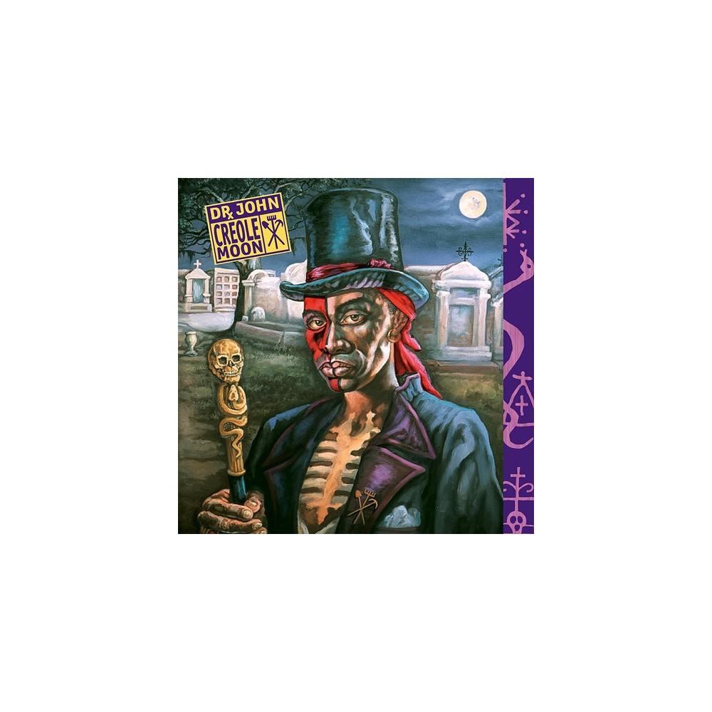 Dr. John - Creole Moon (Vinyl)