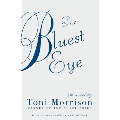 The Bluest Eye - (Vintage International) by Toni Morrison (Paperback)
