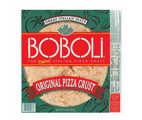Boboli® Original Italian Pizza Crust - 14oz - image 1 of 1