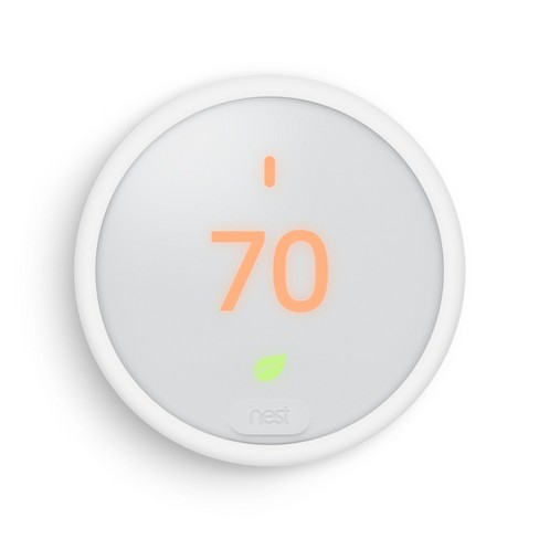 Nest Thermostat E - image 1 of 7