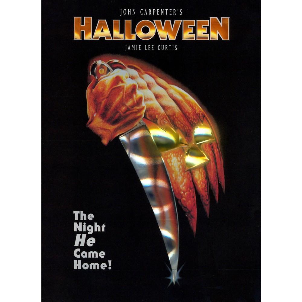 Halloween Restored, Movies
