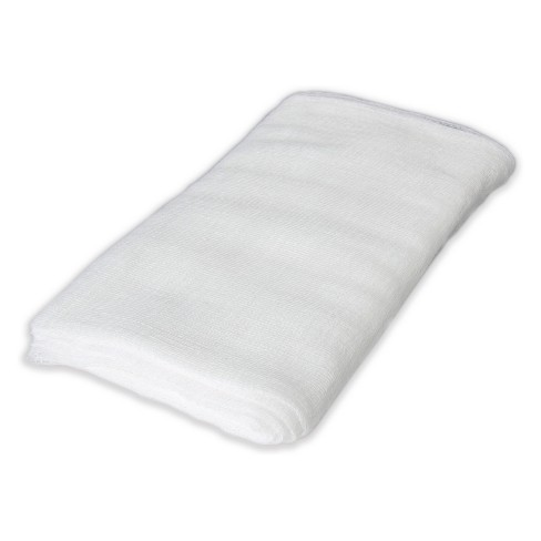 Taylor Cotton Cheesecloth White - image 1 of 1