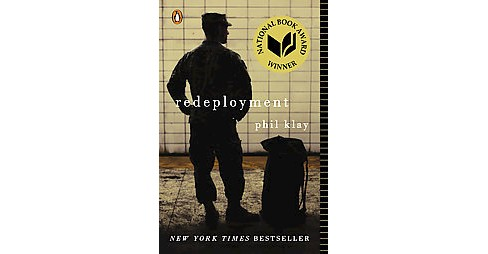 Redeployment (Reprint) (Paperback) (Phil Klay) - image 1 of 1