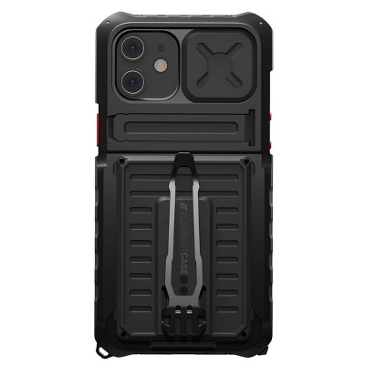 Element Case Black Ops Apple iPhone Case - Black
