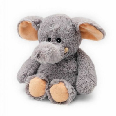Intelex Warmies Plush   Elephant by Elephant