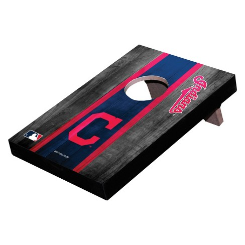 MLB Cleveland Indians Table Top Toss