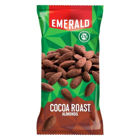 Emerald® Cocoa Roast Almonds - 3oz - image 1 of 1