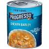 Progresso Traditional Chicken Barley Soup - 18.5oz - image 3 of 3