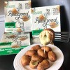 Real Good Frozen Stuffed Chicken Nuggets Jalapeno & White Cheddar - 9oz - image 2 of 4