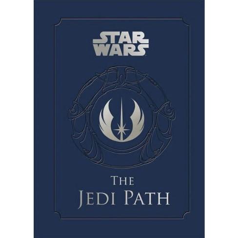 The Jedi Path (Star Wars) (Hardcover) (Daniel Wallace) - image 1 of 1