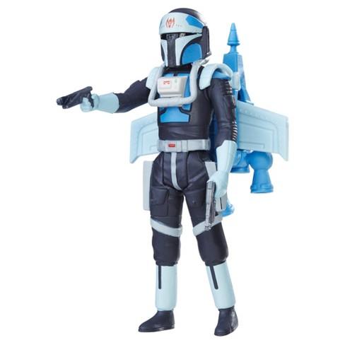 Star Wars Rebels Fenn Rau - image 1 of 2