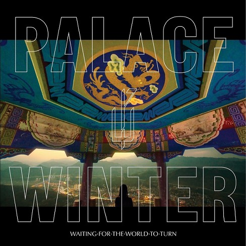 Palace winter - Waiting for the world to turn (Vinyl) - image 1 of 1