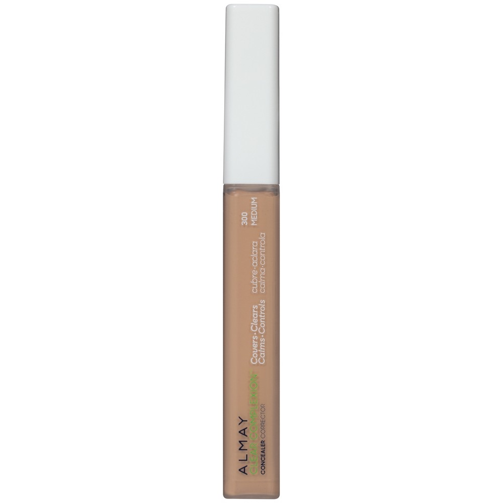 Image of Almay Clear Complexion Concealer 300 Medium- 0.18 fl oz