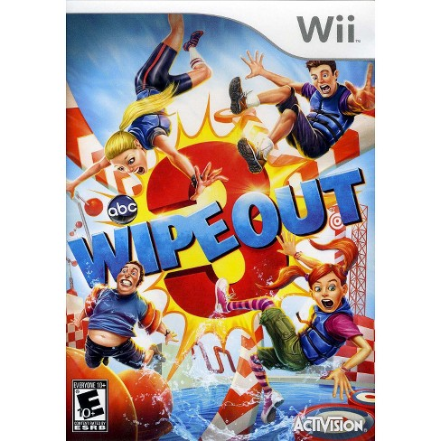 Wipeout 3 PRE-OWNED Nintendo Wii - image 1 of 1