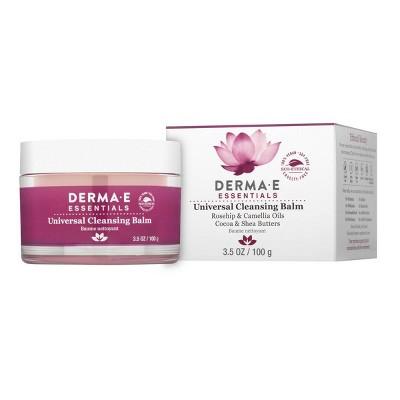 DERMA E Universal Cleansing Balm - 3.5oz