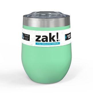 Zak 11.5oz DW Stainless Steel Chelan Tumbler - Neo Mint