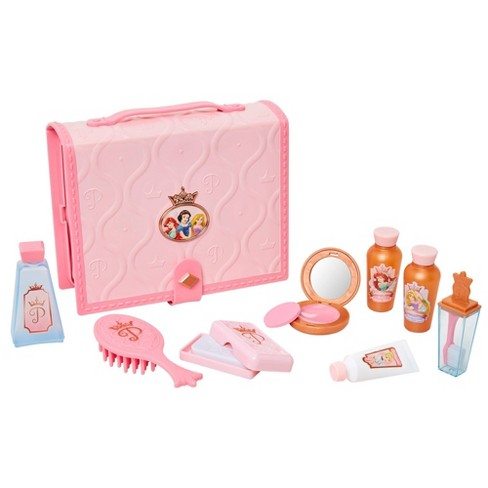 Disney Princess Style Collection - Travel Accessories Kit - image 1 of 4