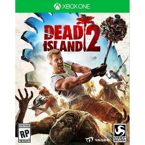Dead Island 2 - Xbox One - image 1 of 1