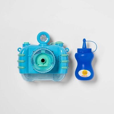 Bubble Camera - Sun Squad™