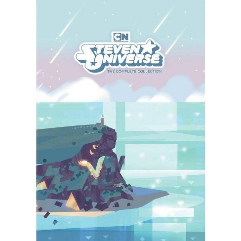 Cartoon Network: Steven Universe The Complete Collection (DVD)(2020) - image 1 of 1
