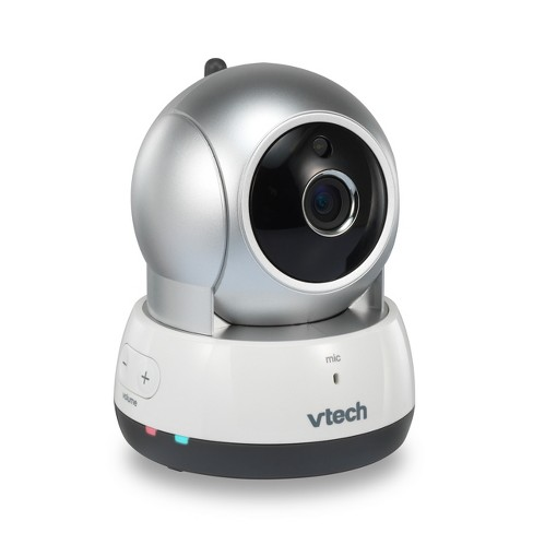 VTech HD Pan & Tilt Home Monitoring Camera with 16GB SD Card - Silver (VC9311-112) - image 1 of 3