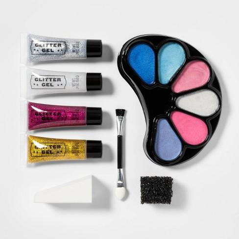 Glamorous Glitter Halloween Costume Makeup - Hyde & EEK! Boutique™ - image 1 of 2