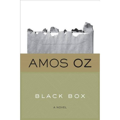 Black Box - by  Amos Oz (Paperback) - image 1 of 1
