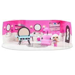 L.O.L. Surprise! Furniture with Salon & Diva