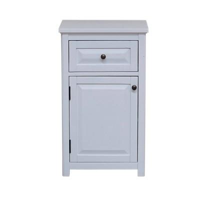 Dorset Bath Storage Floor Cabinet - Alaterre Furniture