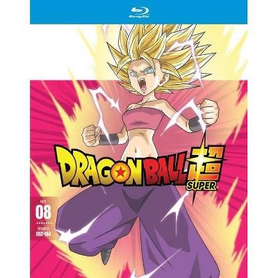 Dragon Ball Super: Part Eight (Blu-ray)