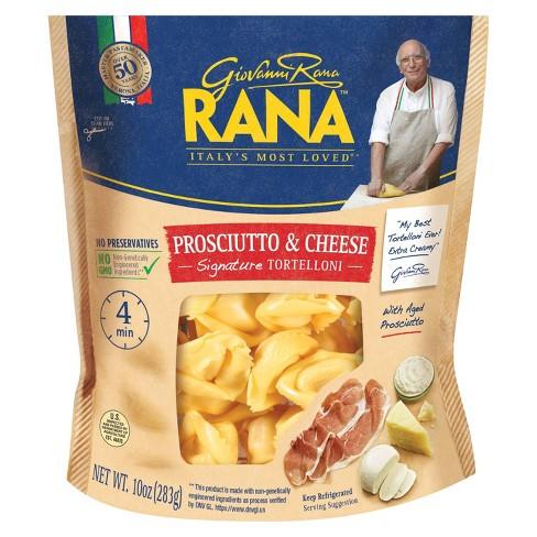 Rana Prosciutto Tortelloni - 10oz - image 1 of 3