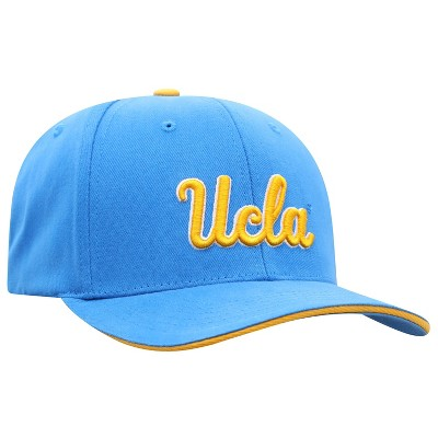 NCAA UCLA Bruins Men's Reality Structured Brushed Cotton Hat