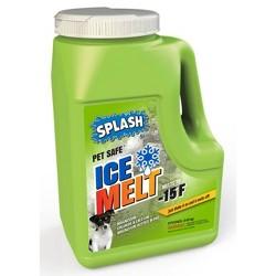SPLASH Pet Safe Ice Melt