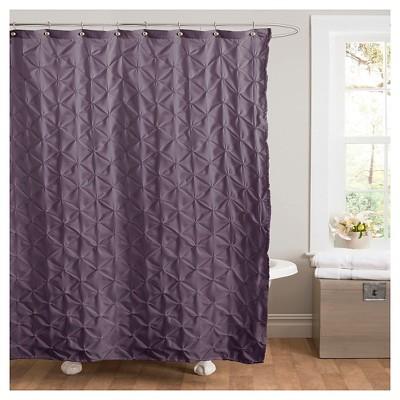 Lake Como Shower Curtain