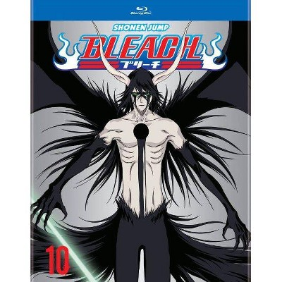 Bleach Box Set 10 (Blu-ray)(2021)