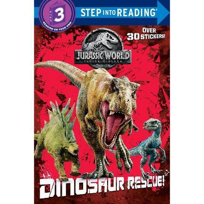 JURASSIC WORLD DELUXE SIR 05/01/2018 (Paperback)
