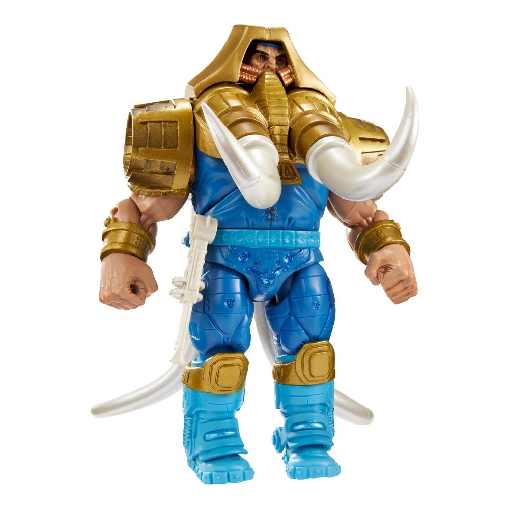 Masters of the Universe Tuskador Collector Figure