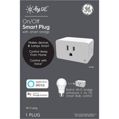General Electric Smart Plug
