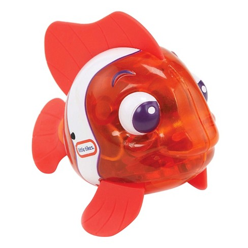 Little Tikes Sparkle Bay Flicker Fish Clown Fish - image 1 of 4