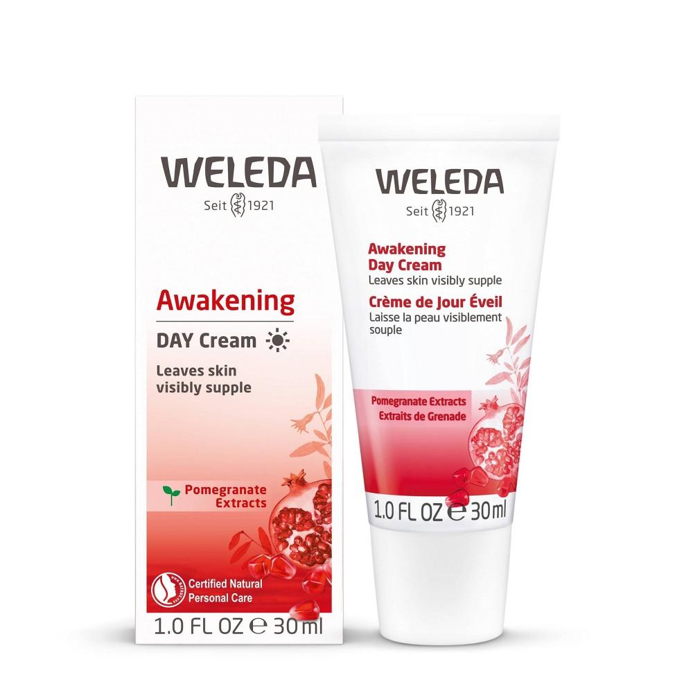 Image of Weleda Awakening Day Cream – 1.0 fl oz