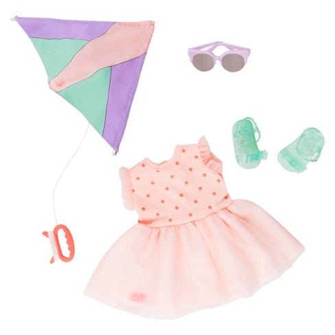 Our Generation® Fashion Outfit - Kite™ - image 1 of 2