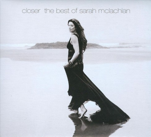 Sarah McLachlan - Closer: The Best of Sarah McLachlan (Deluxe Edition) (CD) - image 1 of 1