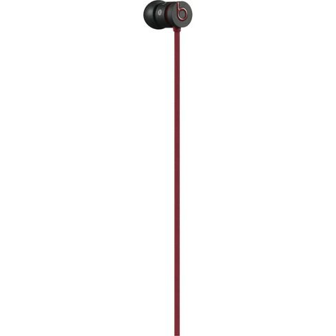 Beats UrBeats Wired Earbuds - Black   Target a52604e5c