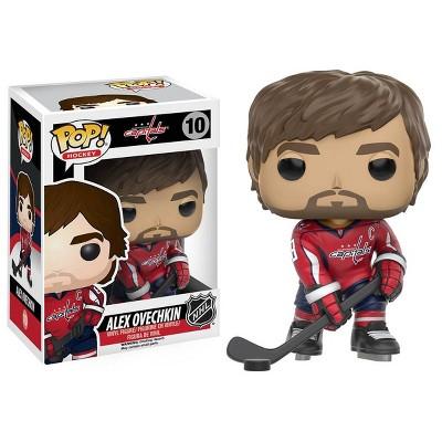 Funko POP! Hockey: NHL Washington Capitals - Alex Ovechkin