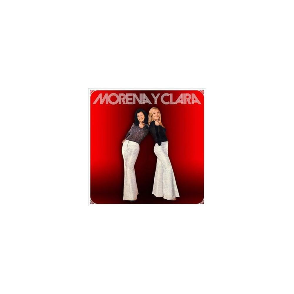 Morena Y Clara - No Llores Mas (Vinyl)